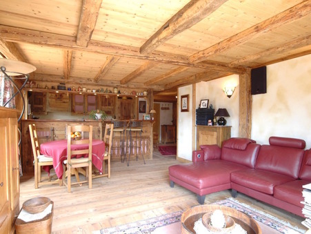 Vente Appartement COURCHEVEL Réf. 16-15 - Slide 1