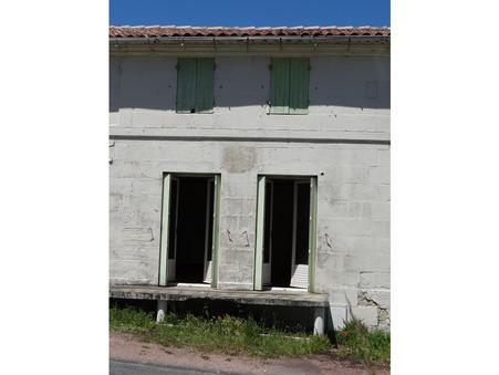 Vente Maison SAINTES Réf. 849 - Slide 1