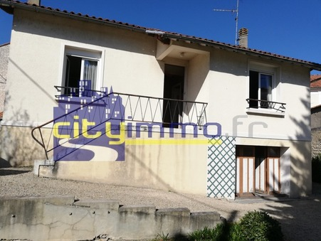 Vente Maison RUELLE SUR TOUVRE Réf. 3453 - Slide 1