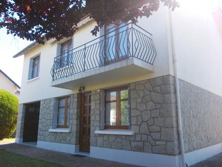 vente maison LANOBRE 85m2 121000€