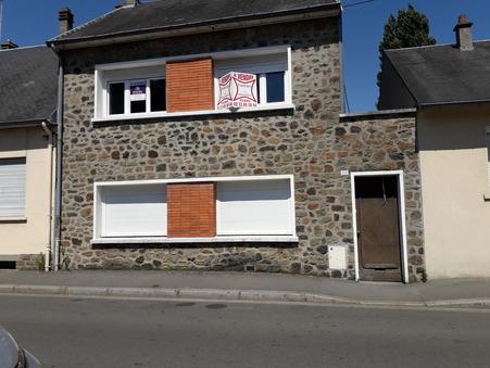 Maison 58300 € sur Flers (61100) - Réf. C1617