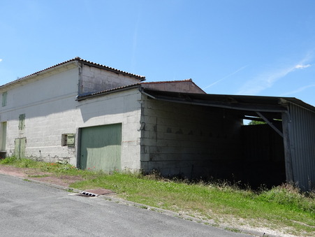 Vente Maison SAINTES Réf. 853 - Slide 1