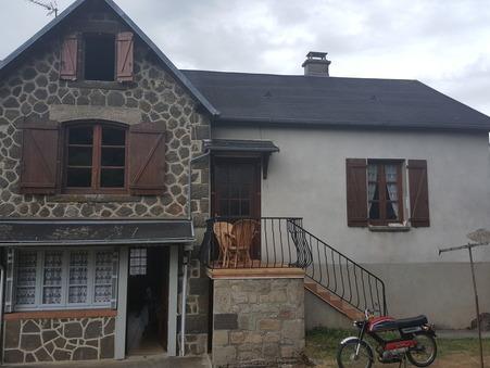 vente maison NEUVIC 110m2 106000€