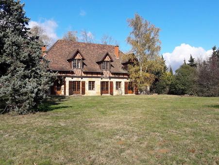 vente maison St lys 306m2 508000€