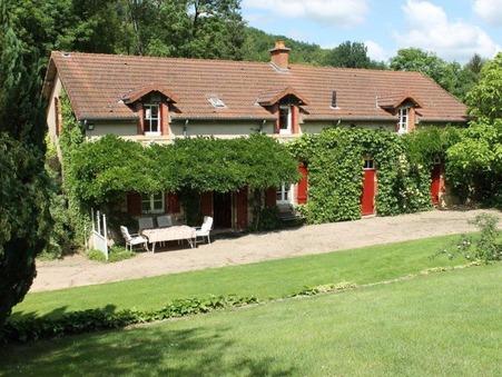 vente maison CURDIN 190m2 462000€