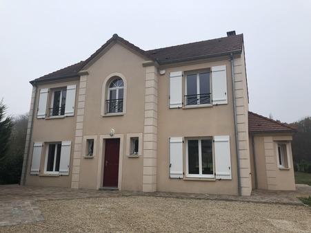 Achat maison PERTHES 174 m²  489 900  €