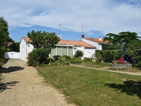Acheter maison LES MOUTIERS EN RETZ 86 m²  246 000  €