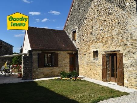 Vends maison PICHANGES 200 m²  277 000  €