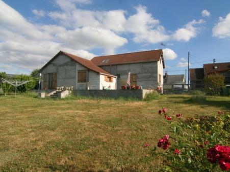 vente maison LUZY 196m2 121500€