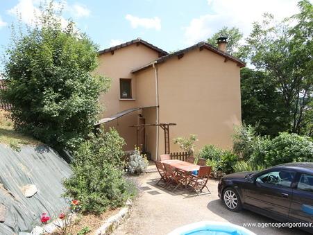 vente maison La bachellerie 113000 €