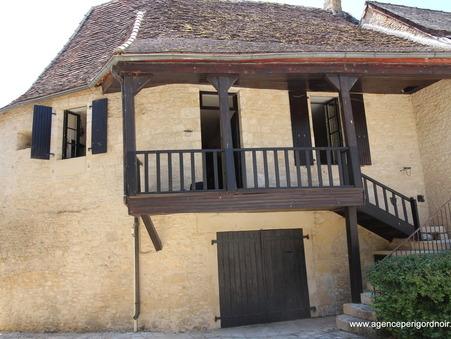 Achat maison AURIAC DU PERIGORD 116 m²  162 000  €