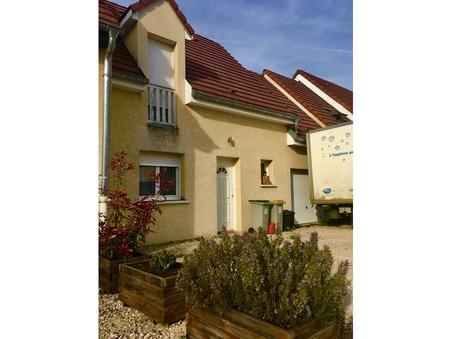 vente maison Marsannay la cote 85m2 200000€