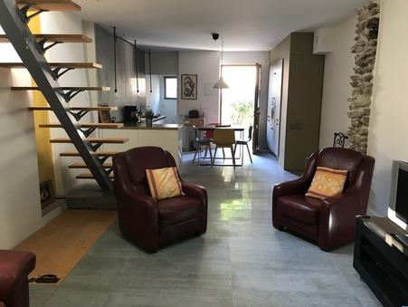 vente maison CHATEAUNEUF DE GADAGNE 71m2 210000€