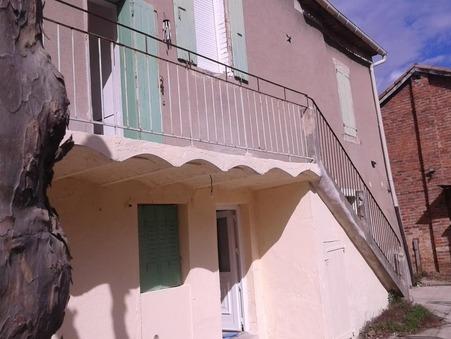 Vente Maison Salindres Réf. 2395vm - Slide 1