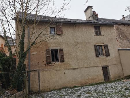 Vente Maison Pont de salars Réf. 1265 - Slide 1