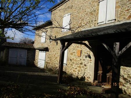 Vente Maison Durenque Réf. 2317 - Slide 1