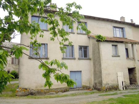 Vente Maison Lunac Réf. 2383 - Slide 1