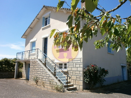 location maison St junien 90m2 580€