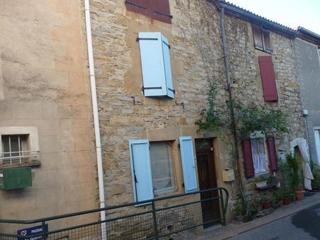 Vente Maison St georges de luzencon Réf. 21147vm - Slide 1