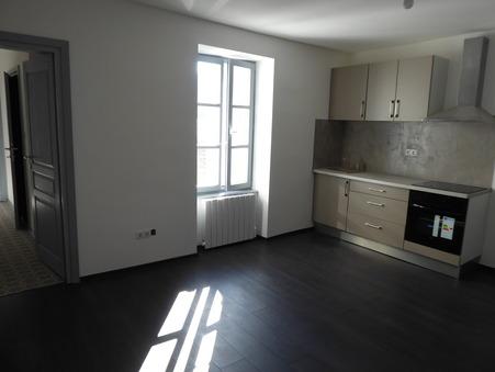 Vente Appartement Millau Réf. 20639va - Slide 1