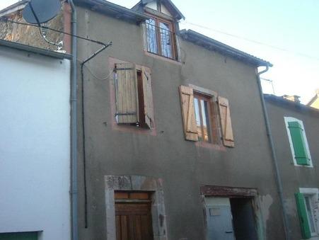 Vente Maison Massals Réf. 1028vm - Slide 1