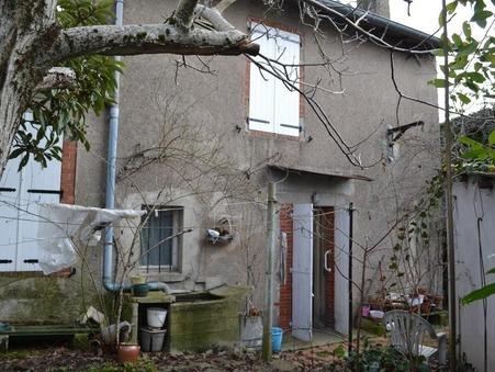 Vente Maison St benoit de carmaux Réf. 1282vm - Slide 1