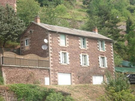 Vente Maison Combret Réf. 1307vm - Slide 1