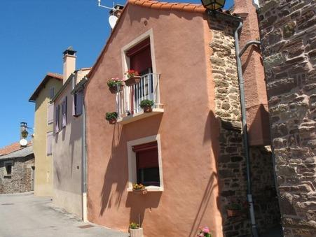 Vente Maison St victor et melvieu Réf. 1463vm - Slide 1