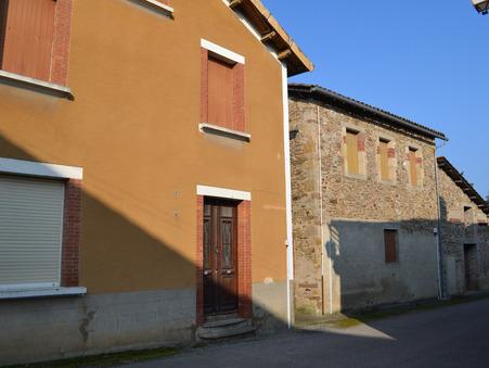 Vente Maison Le segur Réf. 1972 - Slide 1