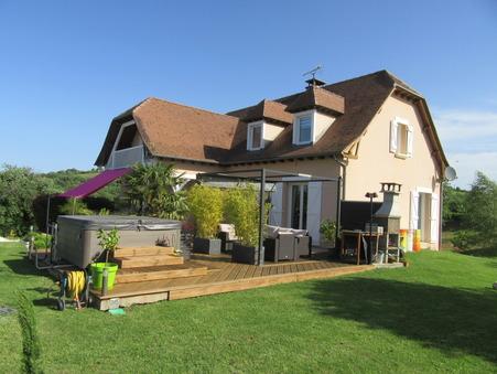 Maison 273000 € Réf. 529 St Christophe Vallon