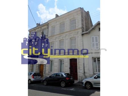Vente Maison ANGOULEME Réf. 3459 - Slide 1