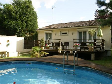 vente maison CELY 76m2 283500€