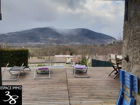 Maison 209000 €  sur St Honore (38350) - Réf. 1557