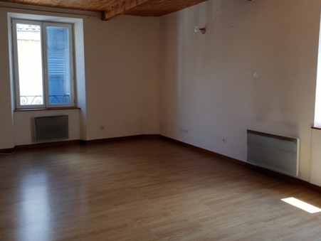 Vente appartement 62000 €  La Mure
