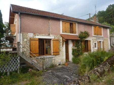 vente maison ESCOIRE 148m2 157290€