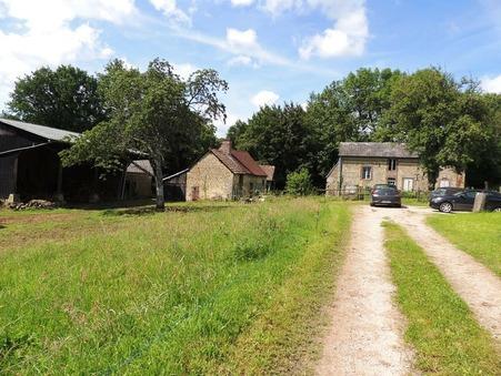 Maison sur Courtomer ; 130500 € ; A vendre Réf. G2011SD