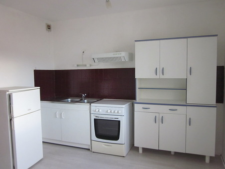 location appartement ST AVOLD 32m2 350€