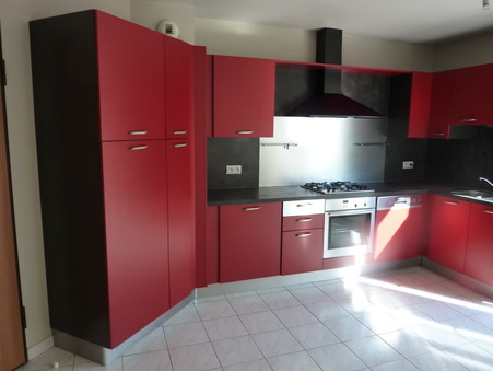 location appartement ST AVOLD 60m2 520€