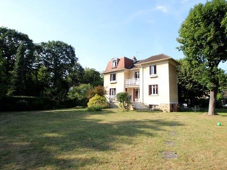 vente maison Le vesinet 220m2 0€