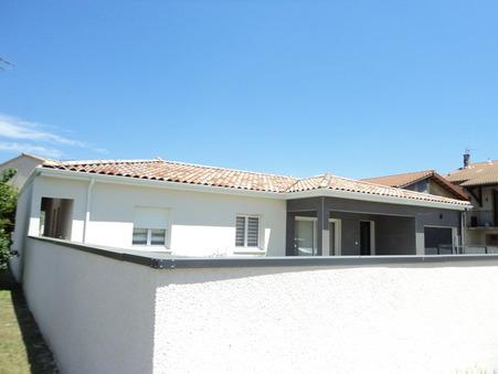 vente maison LIVRON SUR DROME 262000 €