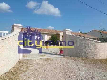 Vente Maison ROULLET ST ESTEPHE Réf. 3462 - Slide 1