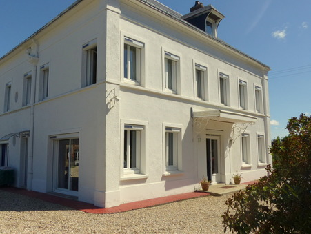 Anceaumeville  440 000€