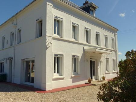 Vente Maison Anceaumeville Réf. 76110 - Slide 1