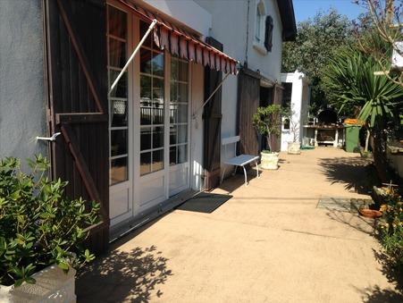 Location courte durée maison ST TROJAN LES BAINS 75 m²  428  €