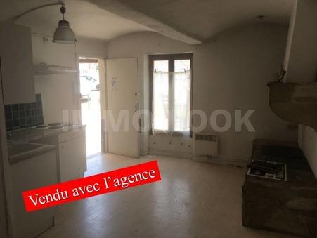A vendre maison DIEULEFIT 110 m²  115 000  €