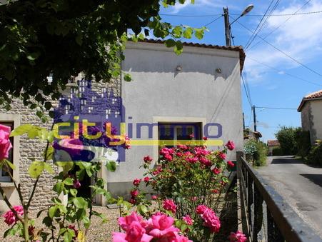 Vente Maison Mansle Réf. 3464 - Slide 1
