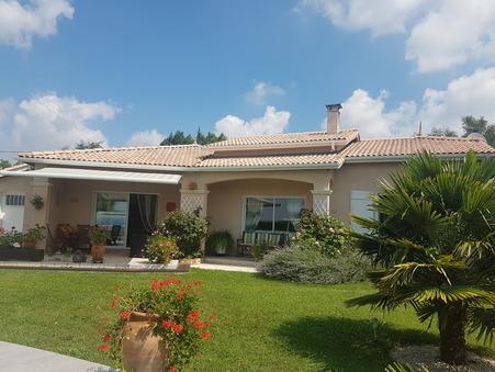 Vente Maison BOULOGNE SUR GESSE Réf. 4068 - Slide 1
