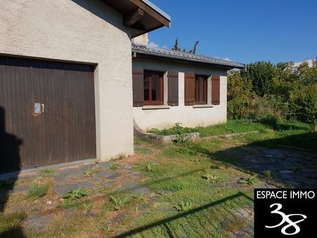 Location Maison La mure Réf. J.101 - Slide 1