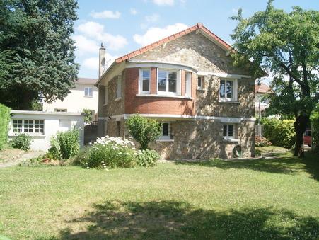 Achat maison ST CYR L ECOLE 90 m²  462 000  €