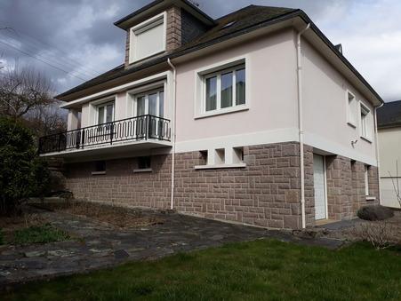 vente maison USSEL 157m2 280000€